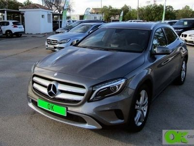 usado Mercedes 170 Clase g G 220 CDI4MATIC 7G-DCT URBAN