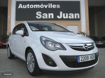 usado Opel Corsa 1.4 Selective Start Stop