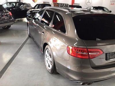 usado Audi A4 Avant 2.0TDI DPF S line edition Q.177