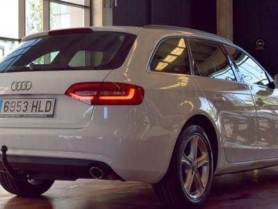 usado Audi A4 Avant 3.0 TDI 204CV