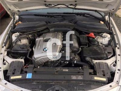 usado BMW 630 Cabriolet 630i