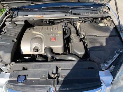 usado Citroën C5 2.2HDI Exclusive