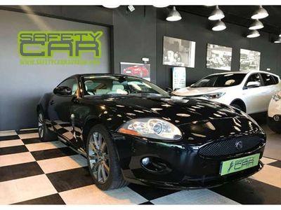 usado Jaguar XK8 XK SERIECOUPe -