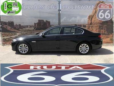 usado BMW 525 525 D AUT