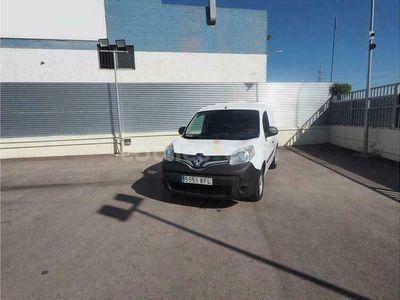 usado Renault Kangoo Combi 1.5dci En. Profesional N1 66kw 90 cv en Madrid
