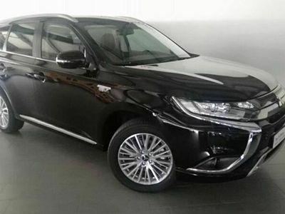 usado Mitsubishi Outlander P-HEV Motion 4WD