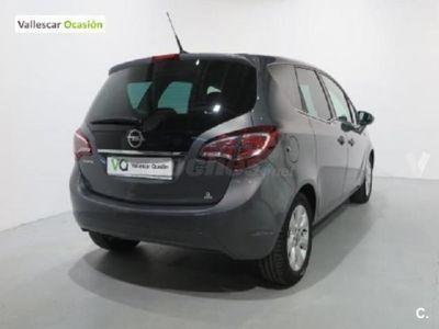 usado Opel Meriva 1.7 Cdti Excellence Auto 5p. -15