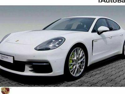 usado Porsche Panamera 4 e-Hybrid Executive