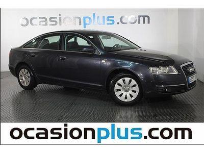 usado Audi A6 2.0 TDI 140CV