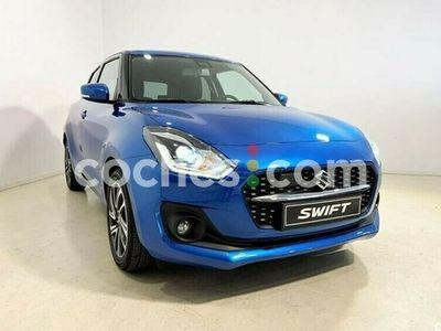 usado Suzuki Swift 1.2 Mild Hybrid Glx 83 cv en Valladolid