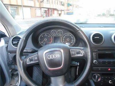 usado Audi A3 2.0 Tdi 140cv Dpf Ambition 3p. -09