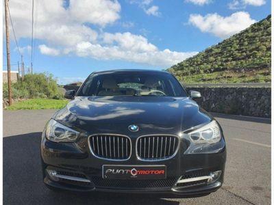 usado BMW 535 Gran Turismo Serie 5 i xDrive