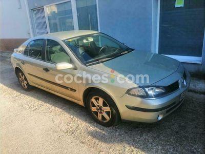 usado Renault Laguna 1.9dci Dynamique 130 130 cv en Navarra