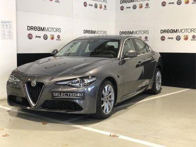 usado Alfa Romeo Giulia 2.2 Diesel Super Aut. 150