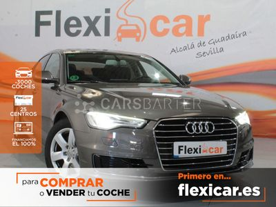 usado Audi A6 2.0 TDI 190CV ultra 4p