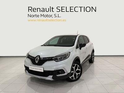 usado Renault Captur CAPTURTCe GPF Zen 96kW