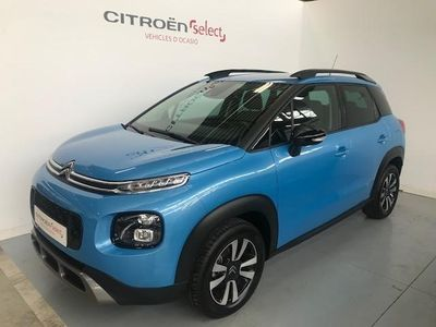 usado Citroën C3 Aircross BlueHDi S&S 100CV FEEL PACK FEEL