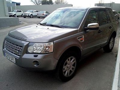 usado Land Rover Freelander 2.2Td4 SE