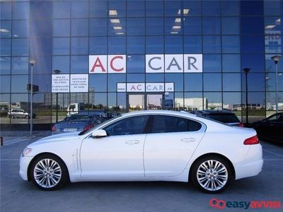 gebraucht Jaguar XF 3.0 V6 Diesel Premium Luxury 240 Aut.
