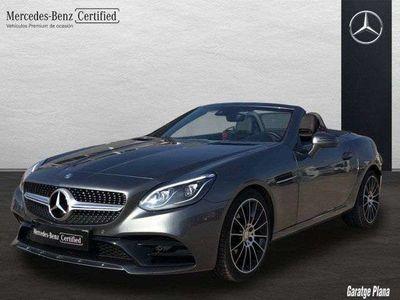 usado Mercedes SLC200 AMG Line