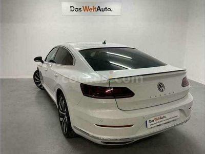 usado VW Arteon 2.0TDI R-Line 140kW