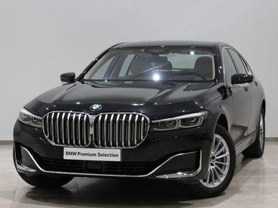 usado BMW 730 d 195 kW (265 CV)
