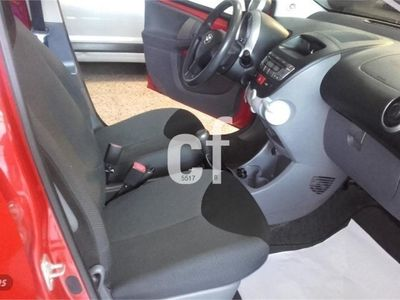 usado Toyota Aygo Aygo 1.0 VVTi