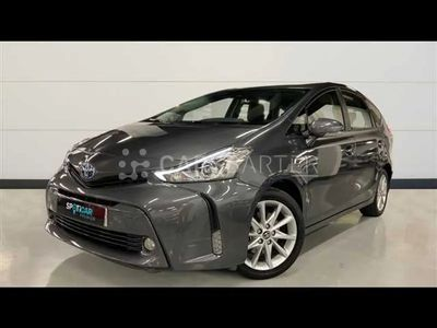 usado Toyota Prius+ 1.8 Advance 100 kW (136 CV) 5p