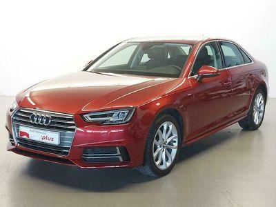 usado Audi A4 S line edition 2.0 TDI 110 kW (150 CV)