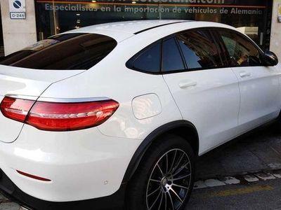 usado Mercedes 250 GLC Coupé4MATIC AMG