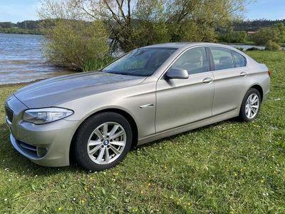usado BMW 525 Serie 5 dA