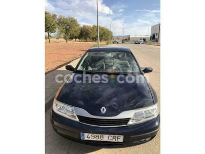 usado Renault Laguna 1.9dci Expression 100 100 cv en Ciudad Real