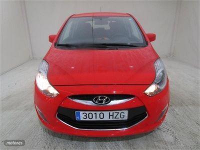 gebraucht Hyundai ix20 1.6 CRDi 115 CV BlueDrive Tecno