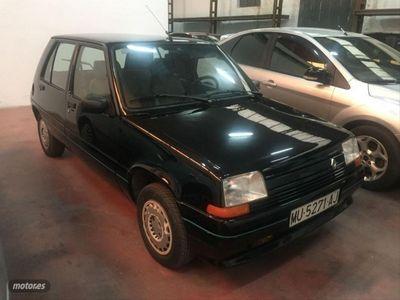 usado Renault R5 SUPERCINCO 1.4 GTS