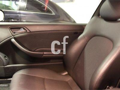 usado Mercedes CLC220 CLCCDI