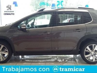 usado Peugeot 2008 Allure PureTech 130 SS EAT6