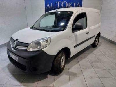 usado Renault Kangoo Furgon