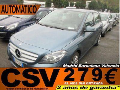 brugt Mercedes B200 CDI 100 kW (136 CV)