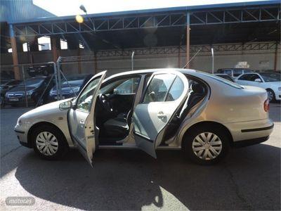 usado Seat Toledo 1.9 TDI SIGNA 110CV