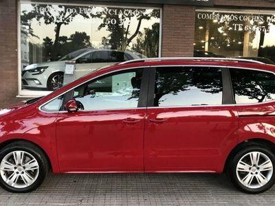 usado Seat Alhambra 2.0TDI CR Eco. Style DSG 170