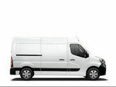 usado Renault Master Furgon T L1H1 2800 dCi 81kW 110CV E6