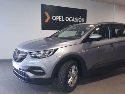 usado Opel Grandland X 1.6CDTi S&S Business 120