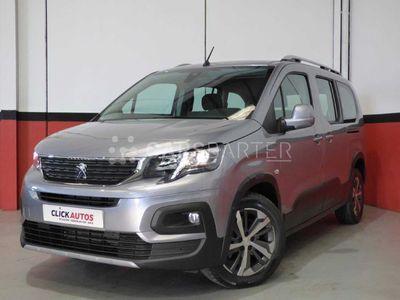 usado Peugeot Rifter 1.5 BlueHDI 100CV Allure 7 Plazas 5p