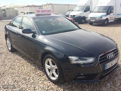 usado Audi A4 2013 en venta, MEJORADA DEL CAMPO