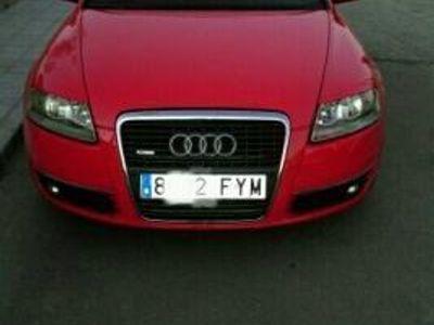 usado Audi A6 Avant 2.0 TDI -08
