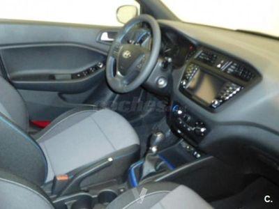 usado Hyundai i20 1.2 Mpi Klass Go Nav 5p. -16