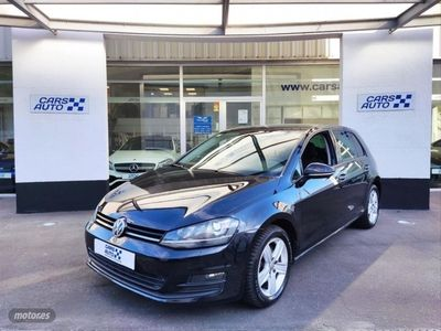 usado VW Golf Advance 1.6 TDI BMT DSG