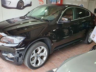 usado BMW X6 4,0 D