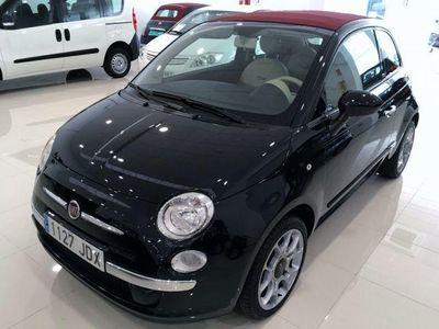 usado Fiat 500C 5001.2 Lounge