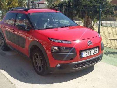 usado Citroën C4 Cactus 1.6e-HDi Feel Fine ETG6 92